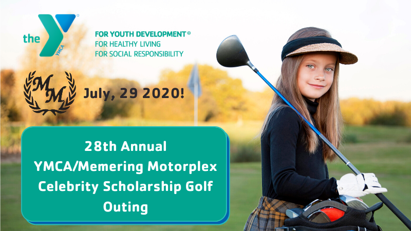 ymca memering motorplex celebrity scholarship golf outing the ymca of vincennes ymca memering motorplex celebrity